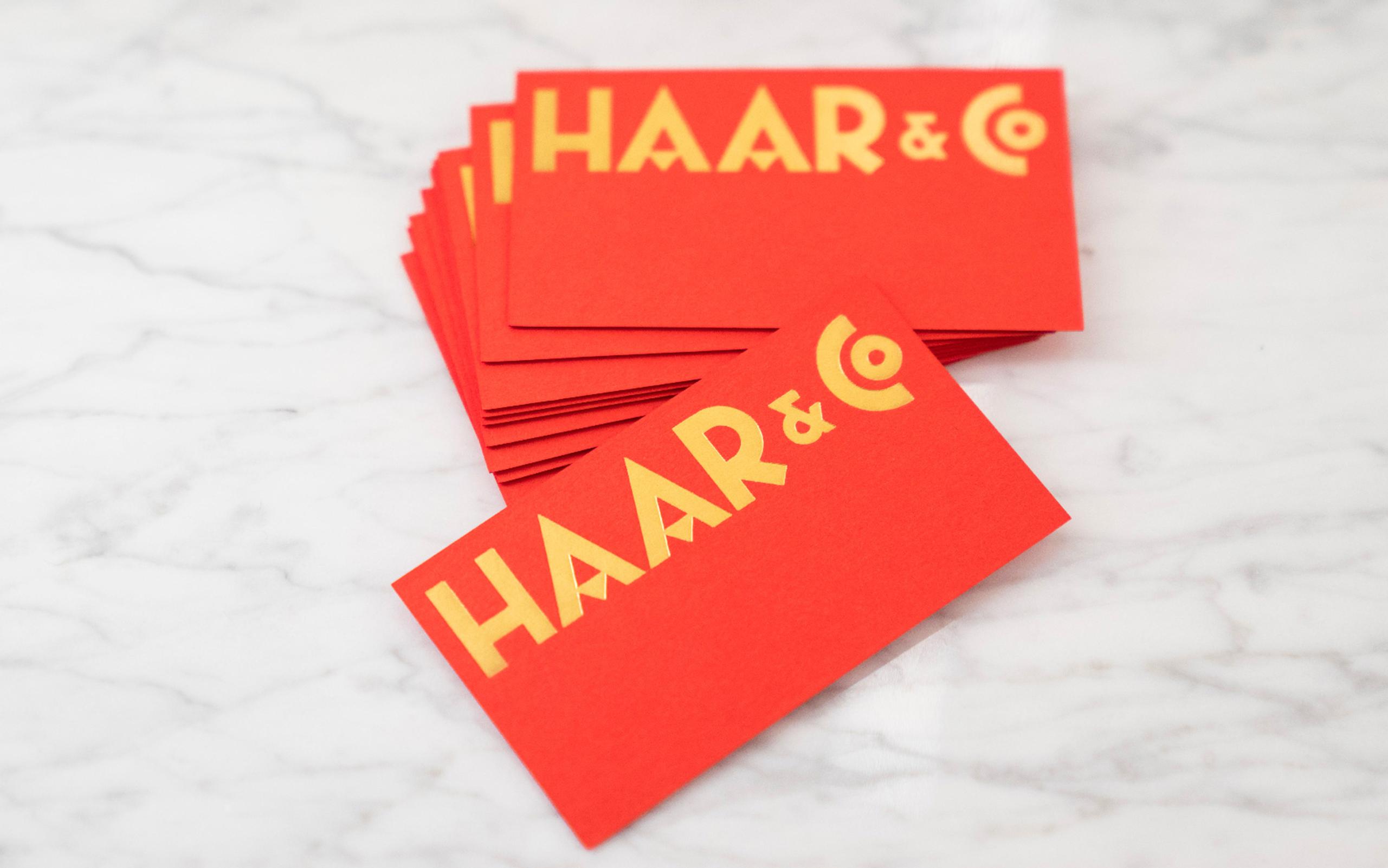Haar & Co.